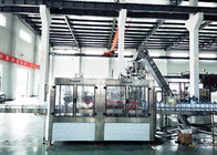 Fast Automatic Spring Water Filling Line Purification And Bottling Production