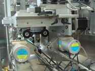 Round Bottle auto label shrink sleeve labeling machine stainless steel AC 3 phase