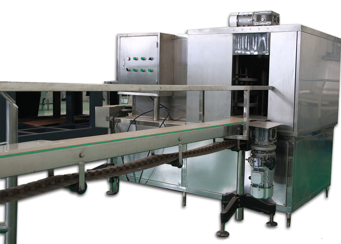 Mineral Drinking Water Gallon Machine Barrel Bottling Packaging Equipment