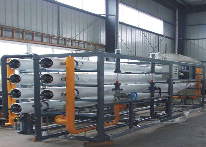 Filter Cartridge Water Treatment Equipments Automatic Drinking Water Ro Systems